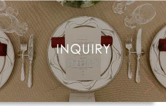 長崎の結婚式場|パークベルズ大村 資料請求